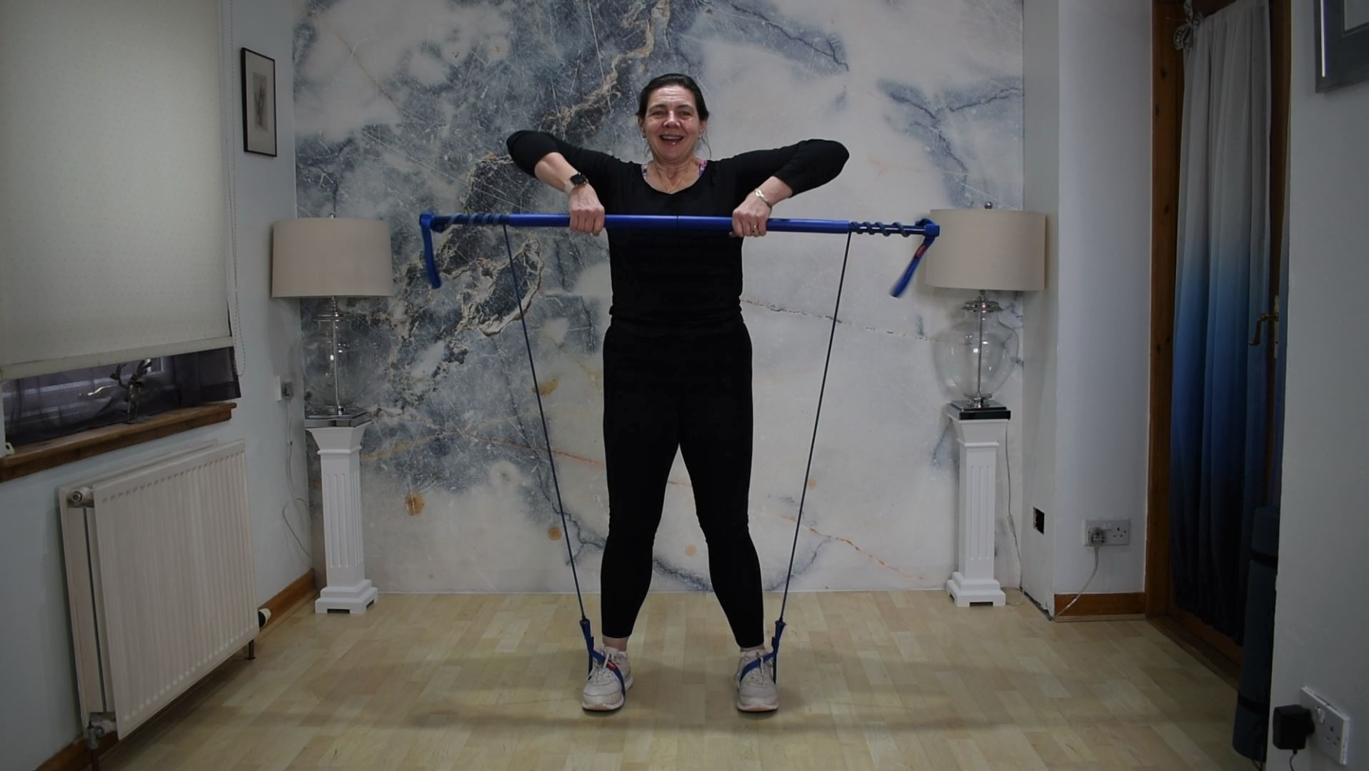 Portfolio Fitness